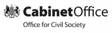 Office for Civil society logo